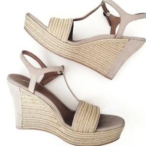 Ugg Wedge Platform Sandals SZ-11